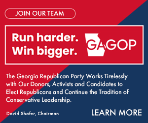 Learn more about about the GA GOP today!