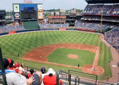 Braves baseball stadium
