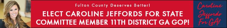 Elect Caroline Jeffords