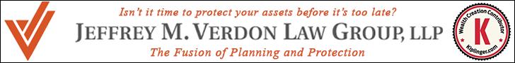 Jeffery M Verdon Law Group
