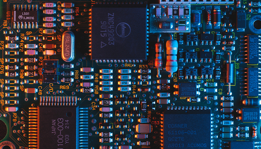 Computer mother board