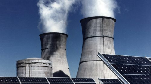 hydrogen fuel plant
