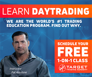 Target Trading Academy