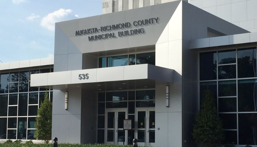 Augusta-Richmond County Municipal Building