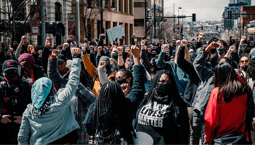 BLM Protest in Denver