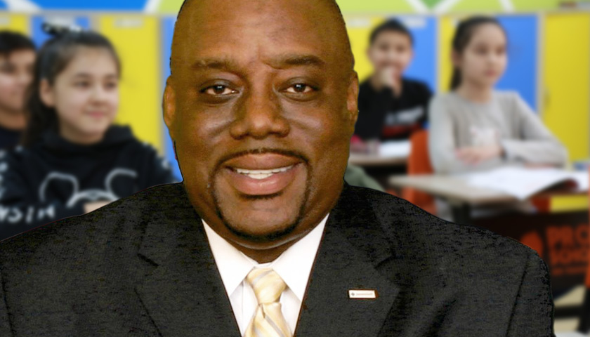 Savannah, GA Mayor Van R. Johnson II